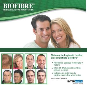 Biofiber Implant